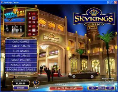 skykings скачать автоматы игровые casino